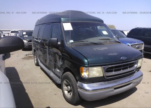 Inventory #460055649 1999 FORD ECONOLINE