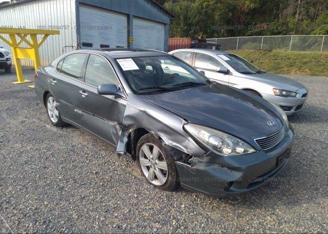 Inventory #166173664 2005 Lexus ES