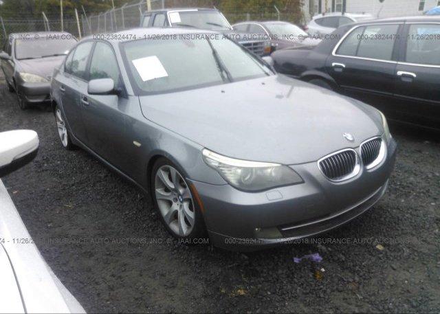 Inventory #658132467 2008 BMW 535