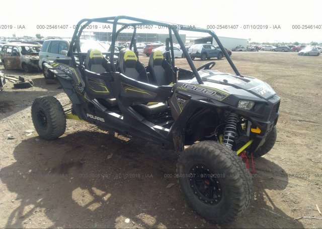 Inventory #901209574 2016 Polaris RZR