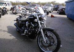 2010 Yamaha XV1900