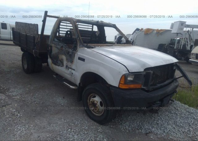 Inventory #464032592 2000 FORD F350