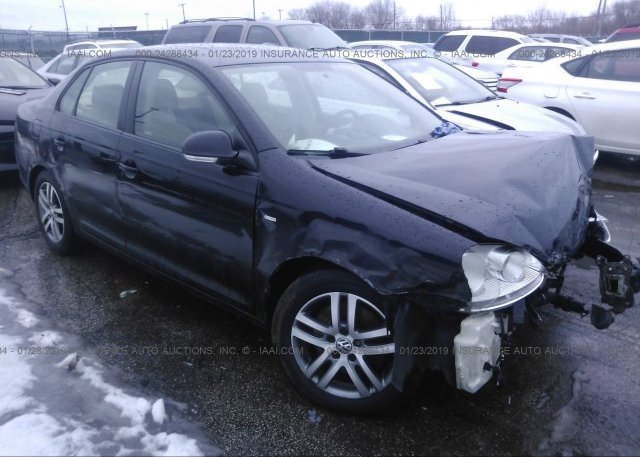 Inventory #968717694 2010 Volkswagen JETTA