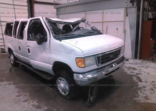 Inventory #142485746 2004 FORD ECONOLINE