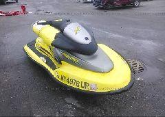 1998 SEADOO SEADOO XP