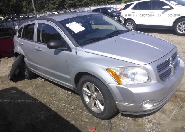 Inventory #623014089 2011 Dodge CALIBER