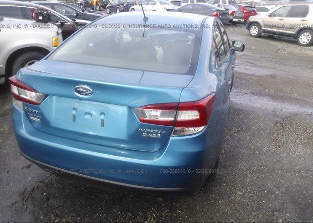2017 Subaru IMPREZA - 4S3GKAA63H3606954