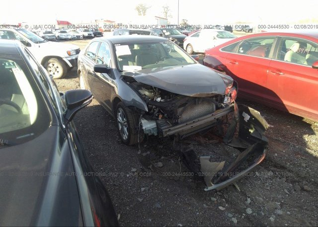 Inventory #922729642 2012 FORD FUSION