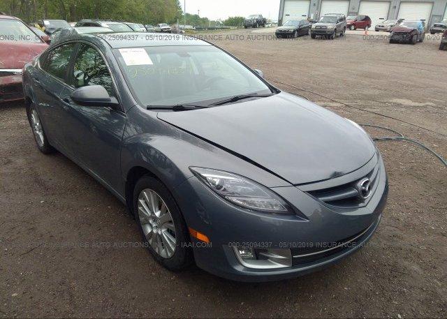 Inventory #515574159 2009 Mazda 6