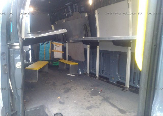 WD4PF1CD3KP127682 2019 MERCEDES-BENZ SPRINTER VAN