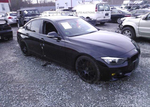Inventory #604276313 2015 BMW 320