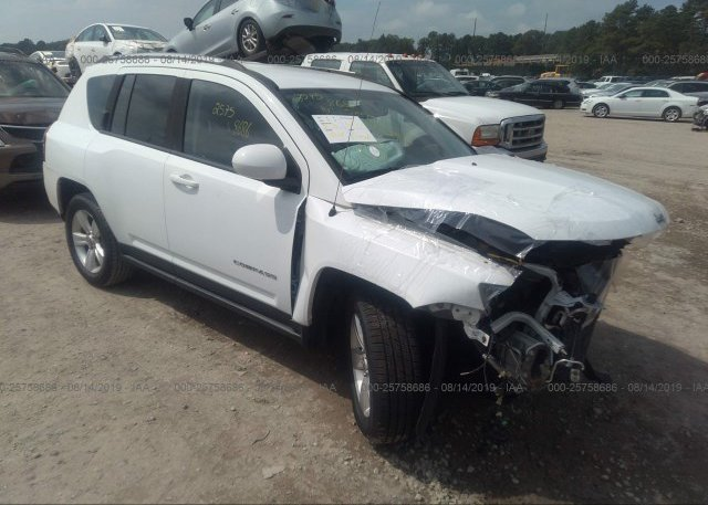 Inventory #728519270 2014 JEEP COMPASS
