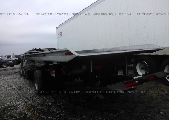 Inventory #427155510 2008 FORD F350