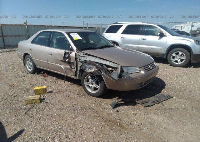 Inventory #736284354 1998 Toyota CAMRY