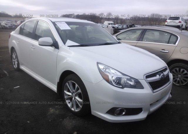 Inventory #516375199 2013 Subaru LEGACY
