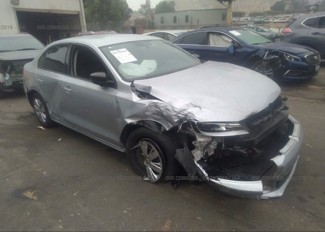 Inventory #293314327 2012 Volkswagen Jetta