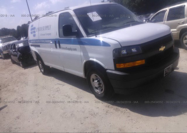 Inventory #558825128 2018 Chevrolet EXPRESS G2500
