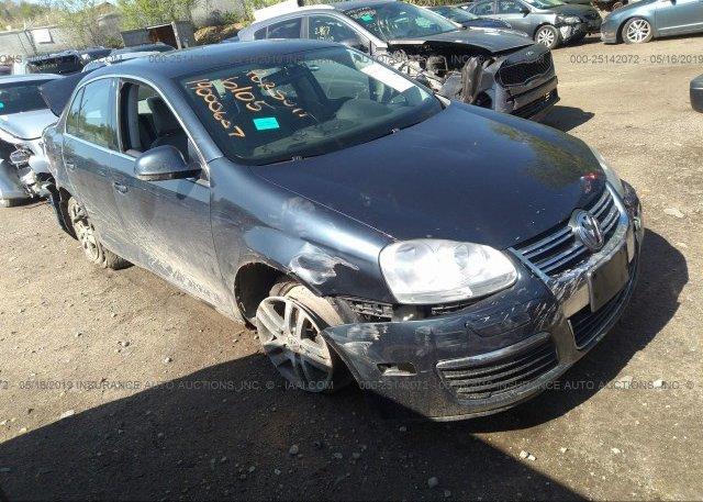 Inventory #864443160 2005 Volkswagen NEW JETTA