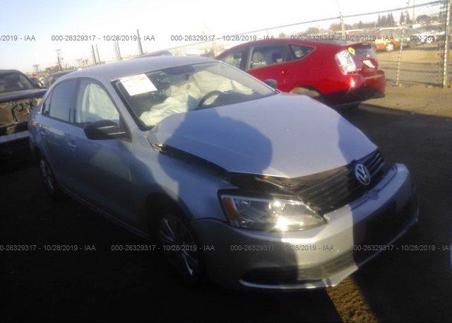 Inventory #914238115 2014 Volkswagen JETTA