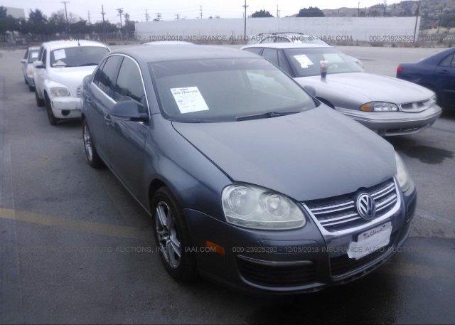 Inventory #625615611 2005 Volkswagen NEW JETTA