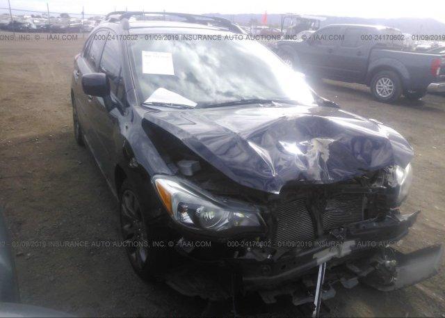 Inventory #521078658 2013 Subaru IMPREZA