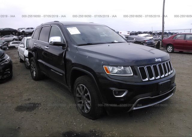 Inventory #944133388 2014 JEEP GRAND CHEROKEE