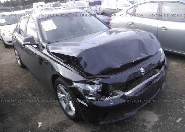Inventory #987683152 2014 BMW 320