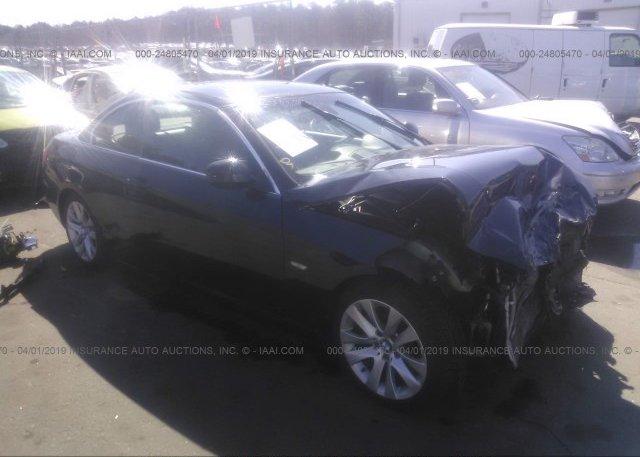Inventory #953630009 2011 BMW 328