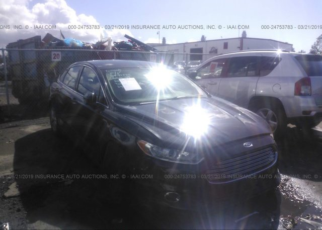 Inventory #918661990 2013 FORD FUSION