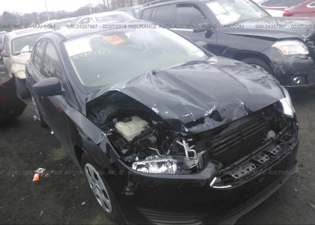 Inventory #782111802 2018 FORD FOCUS