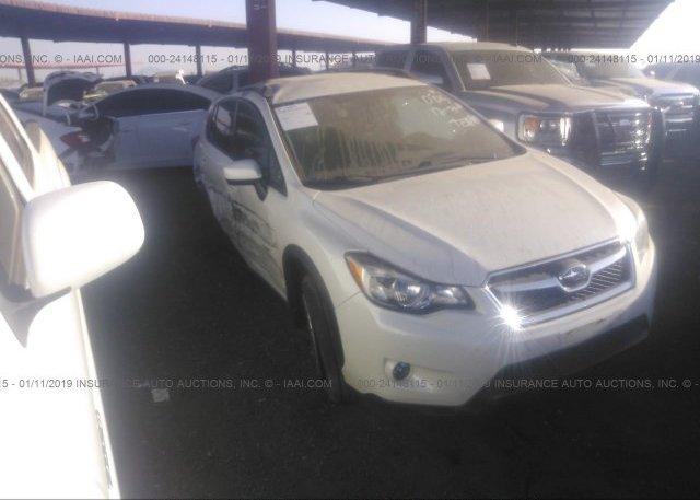 Inventory #596208059 2015 Subaru XV CROSSTREK