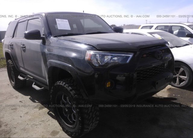 Inventory #329370753 2015 Toyota 4RUNNER
