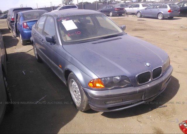 Inventory #441276789 1999 BMW 323