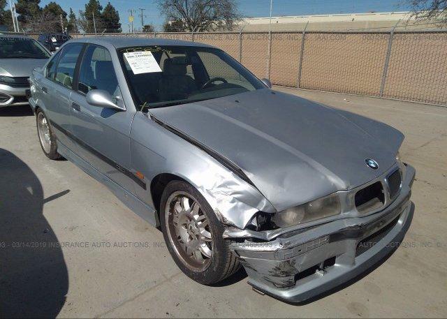 Inventory #926080619 1997 BMW M3