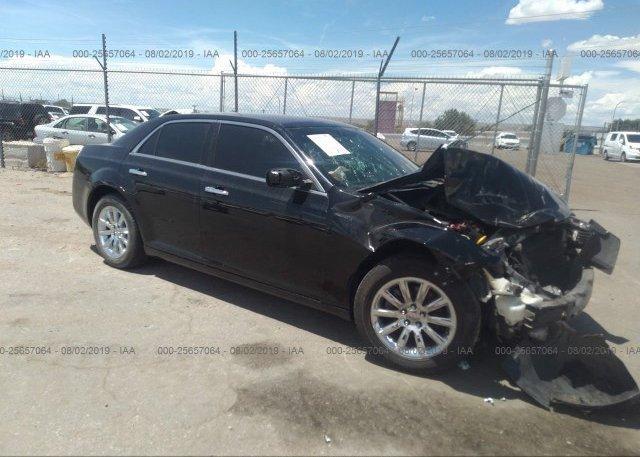 Inventory #995519755 2014 Chrysler 300C