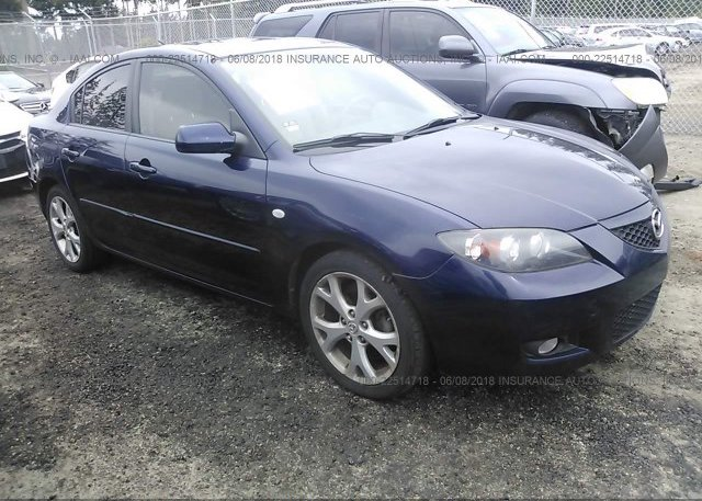 Inventory #742757146 2009 Mazda 3