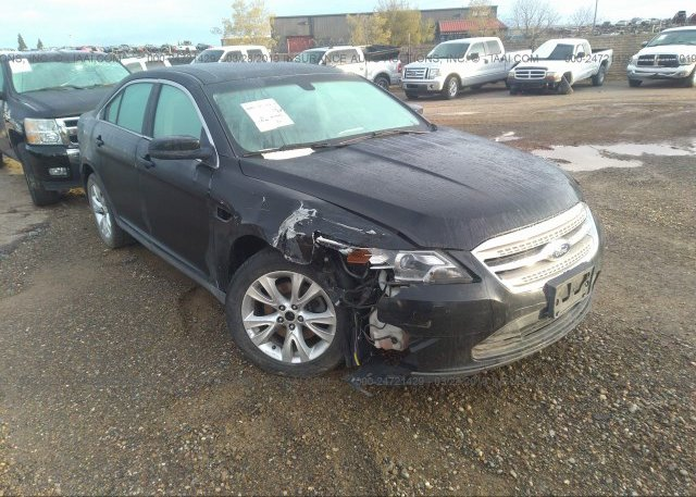 Inventory #688801428 2011 FORD TAURUS