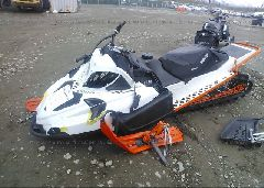 2010 ARCTIC CAT ZR 800 - 4UF10SNW5AT108751 Right View