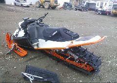 2010 ARCTIC CAT ZR 800 - 4UF10SNW5AT108751 [Angle] View