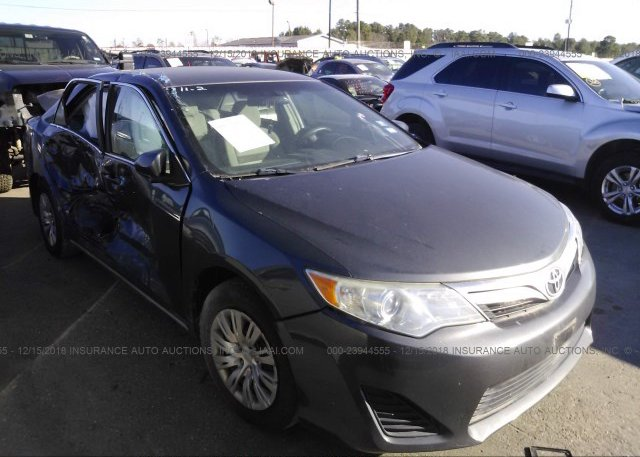 Inventory #285076061 2012 Toyota CAMRY