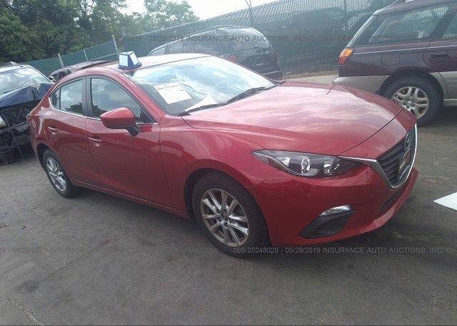 Inventory #272414360 2014 Mazda 3