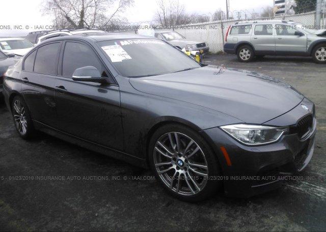 Inventory #925098633 2014 BMW 335