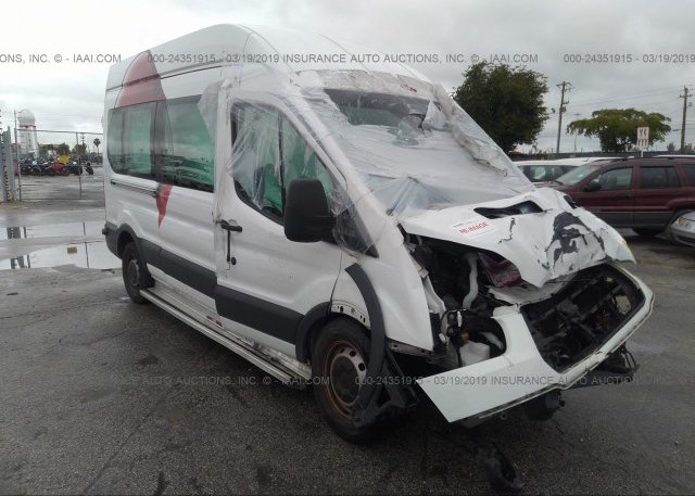 Inventory #914573031 2015 FORD TRANSIT