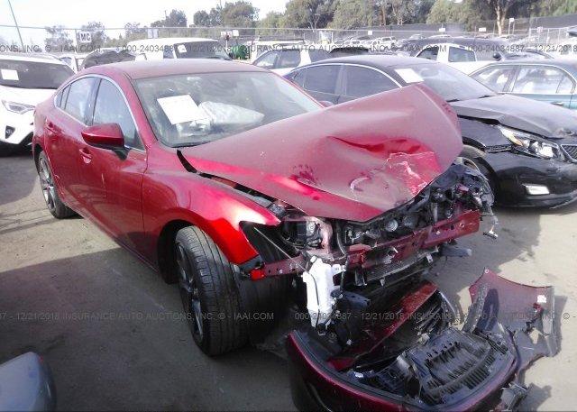 Inventory #237382848 2016 Mazda 6
