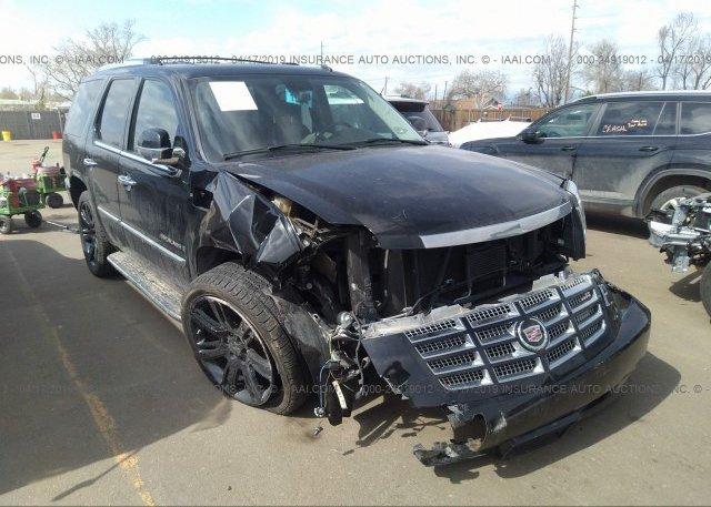 Inventory #232883708 2007 Cadillac ESCALADE