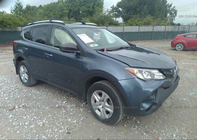Inventory #594519260 2014 Toyota RAV4