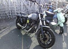 2016 Harley-davidson FXDL