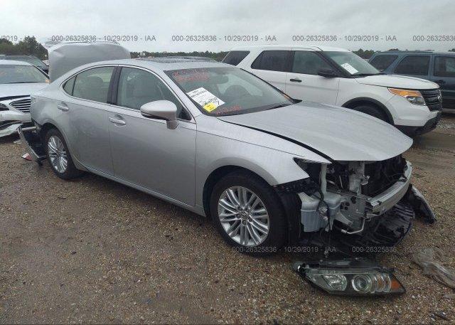 Inventory #382720958 2013 Lexus ES
