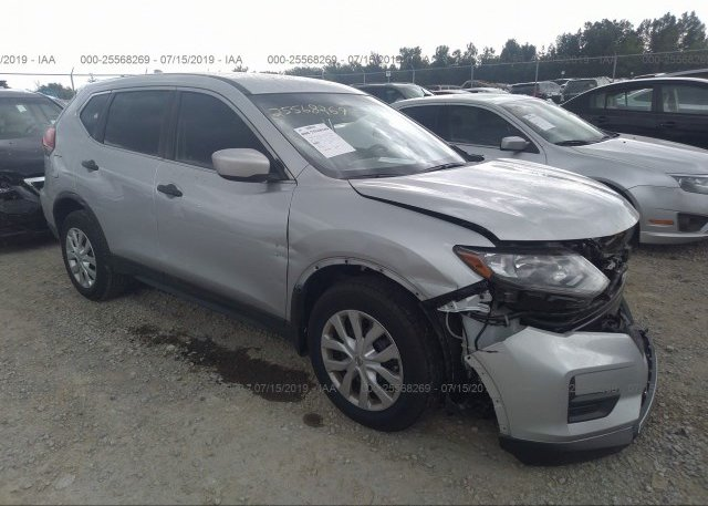 Inventory #299724851 2018 NISSAN ROGUE