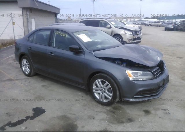 Inventory #535863031 2015 Volkswagen JETTA